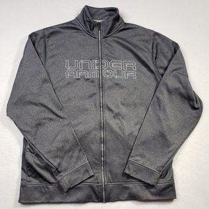 Under Armour Storm Full Zip Athletic Jacket Medium